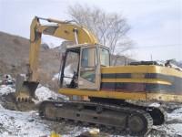 Caterpillar excavators CAT330B