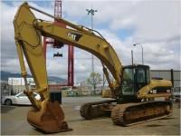 Excavators Caterpillar 330C