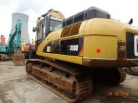 Caterpillar excavators CAT336D