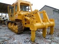Komatasu bulldozers D155A-1