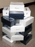 Brand New Apple iPhone 5 64GB, 32GB & 16GB Factory Unlocked