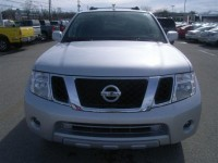 For Sale 2012 Pathfinder LE. Price : $13,000