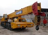 Truck cranes Kato NK800E