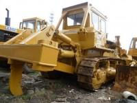 Caterpillar bulldoer D8K