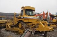 Caterpillar bulldoer D7R