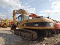 Caterpillar excavators CAT330C