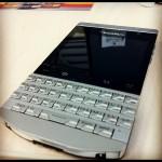 For sale:Blackberry Porsche Design P9981, Z10 iPhone 5