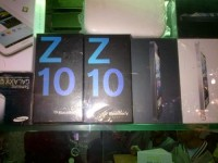 For Sale : Blackberry Z10 With Special Pin
