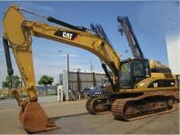 Caterpillar excavators CAT330D
