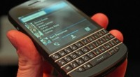 New Lunch Blackberry Q10/Z10