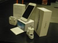 Original Unlocked Apple IPhone 5 16GB 300USD