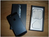 Original Apple iphone 5 64gb Factory unlokced