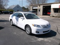 My Execellent Used 2011 V6 Cammry XLE For Sale