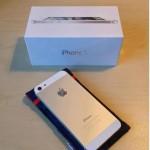 WTS: Apple iPhone 5, Samsung Galaxys SIV, Blackberry Porsche Design.