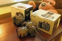 WTS::Canon EOS 5D Mark III 22.3MP Digital SLR Camera