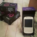 For Sale : Blackberry Q10,Samsung Galaxy s3,Apple iPhone 5 64GB