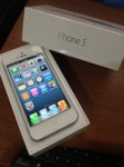 Brand New Unlocked Apple iPhone 5 16GB, 32GB – 64GB