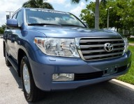 Buy my 2010 Toyota Land Cruiser