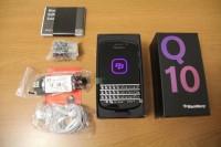 WTS: Blackberry Q10/Apple iPhone 5/Samsung S4/BB P9981