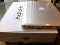 Apple MacBook Pro MC700 13-inch 2.3GHz Notebook