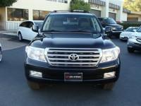 Selling my Toyota land cruiser 2011