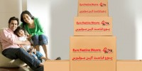 DUBAI MOVERS PACKERS SHIFTERS 050-556447