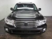 Selling My 2012/2013 Toyota Land Cruiser   $17,000USD