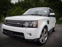 WTS 2013 Land Rover Range Rover Sport HSE Luxury All-wheel Drive 4×4