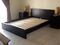 Ikea bed for sale!!!