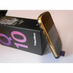 Brand new blackberry Q10, brand new bb porsche design p9981