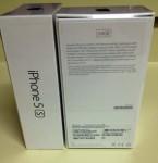 New Released Apple iPhone 5s / Apple iPhone 5c (BUY 2 GET 1 FREE)