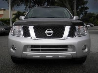 My Fairly Used 2012 Nissan Pathfinder LE
