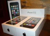 BUY: iPhone 5S 64GB – 400 EUR, iPhone 5 64GB – 250 EUR