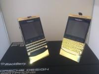 BlackBerry Porsche / Apple Iphone 5S 64GB