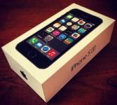 New: iPhone 5S 64GB.$399