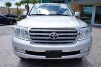 Used 2011 Toyota Land Cruiser