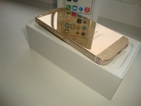 Sales: Apple iPhone 5s – Samsung Galaxy Note 3