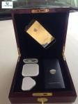 WTS- BB porsche p` 9981 Gold/ Apple IPhone 5S Gold (BBM): 23206B9C
