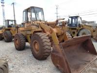 used cat wheel loaders 936f, 928g