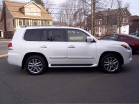 Urgent for sale my 4 months used Lexus Lx 570 2013