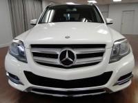 2013 Mercedes-Benz GLK350 4MATIC GCC Specs