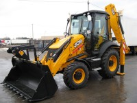JCB 3CX TURBO ECO 2012