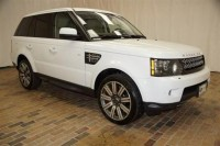 Used 2013 Land Rover Range Rover Sport Supercharged SUV
