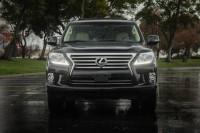 For Sell : Lexus LX 570 2014 Model