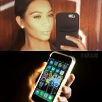 LuMee Selfie Cases for Iphone 6 & 6plus