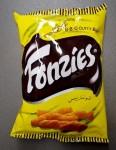 Fonzies Snacks