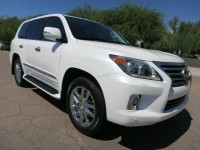 CHEAP SALE:- 2013 LEXUS LX 570