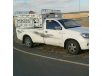 PICKUP TRUCK FOR RENT 0502472546